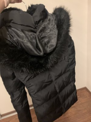 Esprit Kurtka zimowa czarny