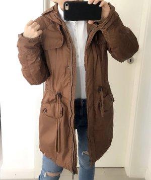 Edc Esprit Winter Jacket brown