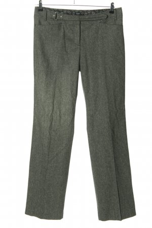 Esprit Woolen Trousers light grey casual look