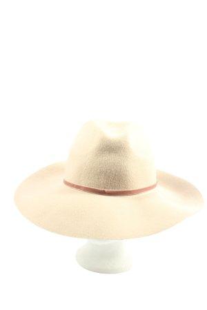 Esprit Woolen Hat cream casual look
