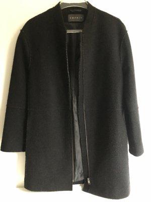 Esprit Manteau mi-saison noir