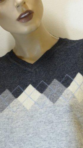Esprit Pull en laine multicolore laine