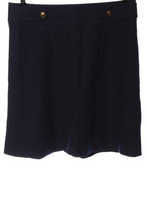 Esprit Wełniana spódnica niebieski Elegancki