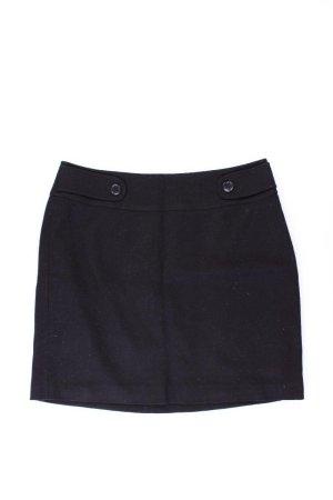 Esprit Wełniana spódnica czarny Wełna