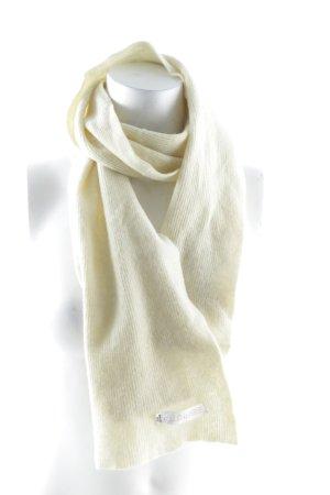 Esprit Woolen Scarf primrose classic style