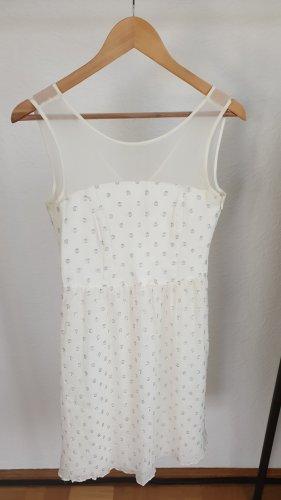 ESPRIT zart fließendes Kleid