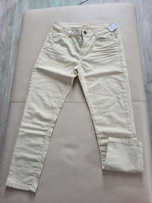 Esprit Jeans 7/8 crème