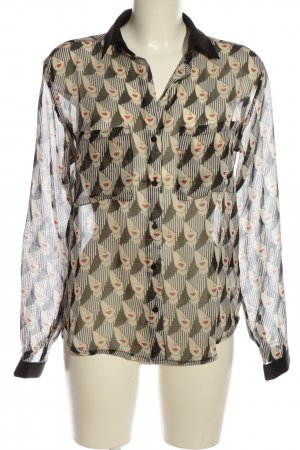 Esqualo Hemd-Bluse
