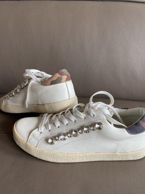 Essential Antwerp Sneakers nur einmal kurz getragen