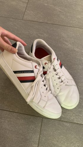 Essential Cupsole Sneaker Tommy Hilfiger