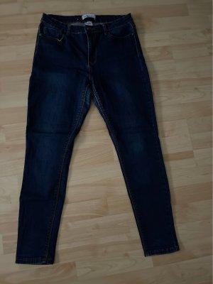 Essentials HighWaist Jeans