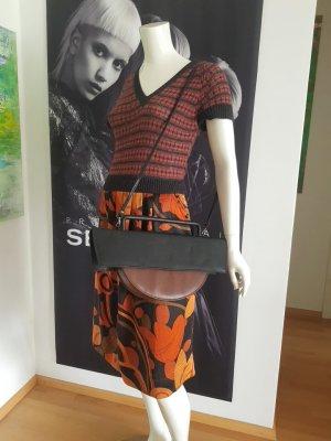 Essentiel Antwerp Vestito di lana multicolore