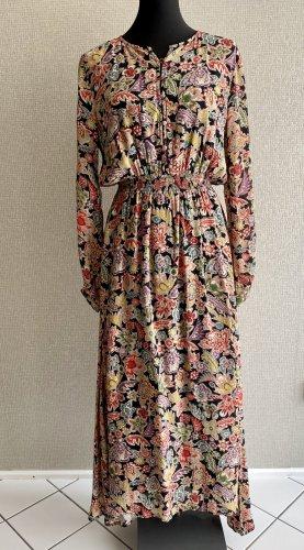 Essentiel Antwerp - Maxi Kleid mit bunten Print