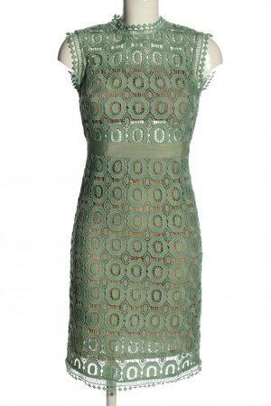Essentiel Antwerp Spitzenkleid khaki Elegant