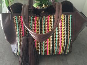 Essentiel Shopper - Leder