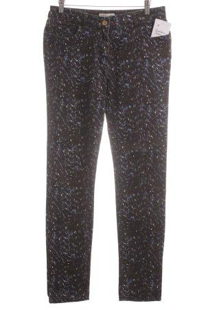 Essentiel Jeans skinny multicolore stile da moda di strada