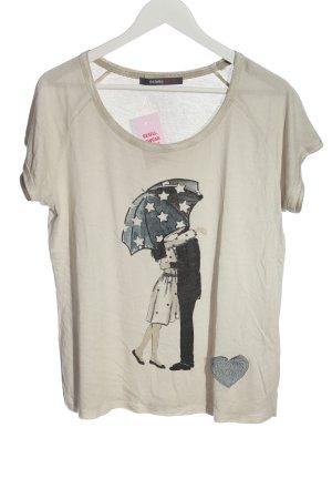 Estelle Jolie Print-Shirt