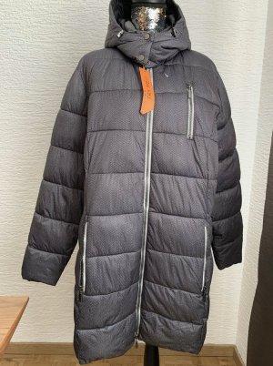 Etage Down Coat grey-light grey