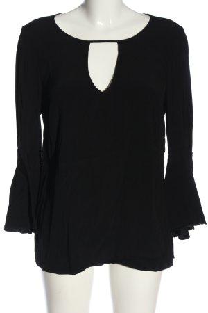 Etcetera Langarm-Bluse