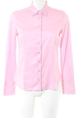 Eterna Hemd-Bluse pink Casual-Look