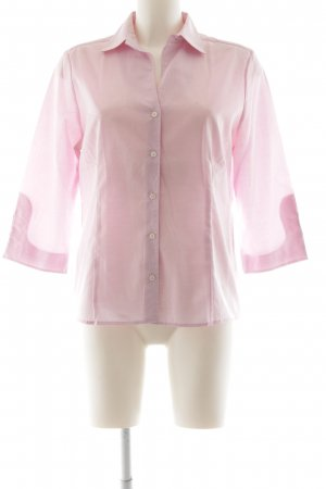 Eterna Hemd-Bluse pink Business-Look