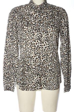 Eterna Blusa-camisa multicolor estilo «business»