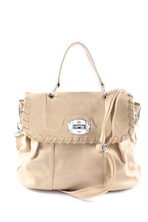 Eternal Handtasche creme Casual-Look