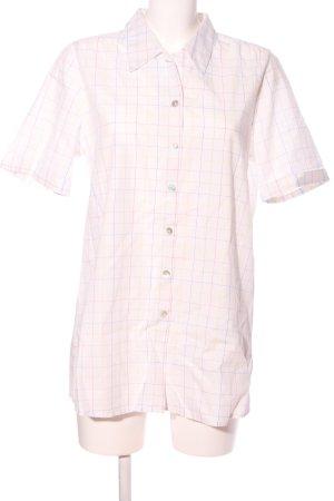 Eternal Hemd-Bluse Allover-Druck Business-Look