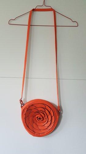 Eternel Sac bandoulière orange