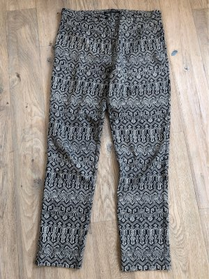 Ethno Hose Maison Scotch