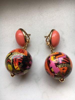 Schneiders Salzburg Clou d'oreille multicolore