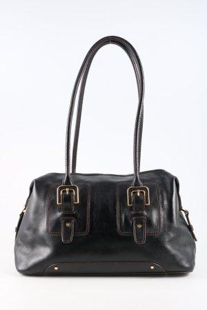 Etienne Aigner Handtasche schwarz Casual-Look