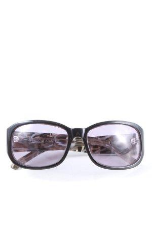 Etienne Aigner Gafas Retro negro look casual