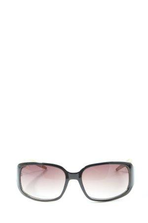Etienne Aigner runde Sonnenbrille