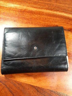 Etienne Aigner Mini Bag black-cream leather