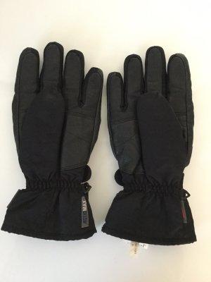 Etirel Rękawice termiczne czarny