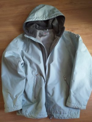Etirel Fleece Jackets azure