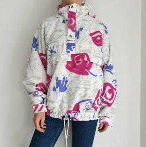 Etirel Oversized Jacket multicolored