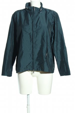 Etirel Outdoorjacke blau Casual-Look