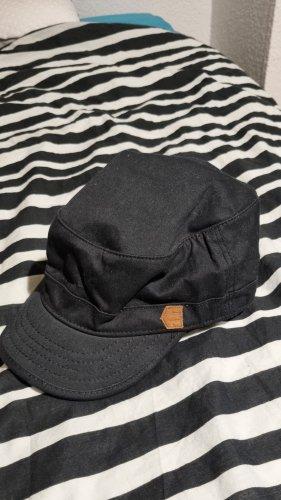 Etnies Chapeau en tissu noir
