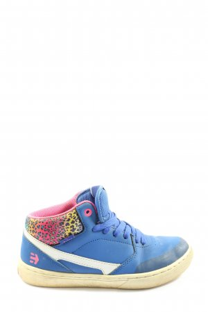 Etnies High Top Sneaker