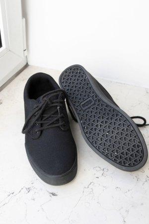 Etnies Zapatos de patinador negro