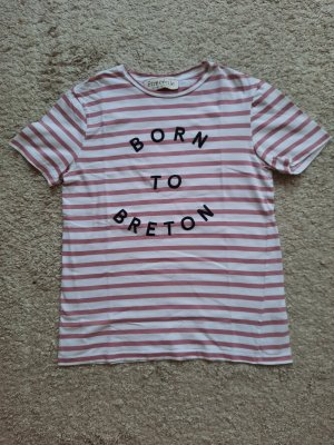Être Cécile Breton Shirt Gr.S wie Neu!