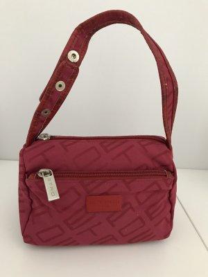 Etro Mini sac rouge carmin