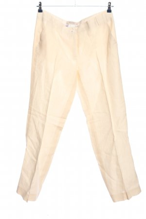 Etro Baggy Pants creme Casual-Look