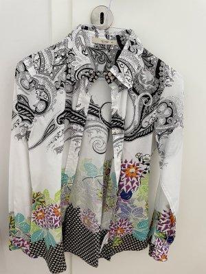 Etro Blouse Shirt white