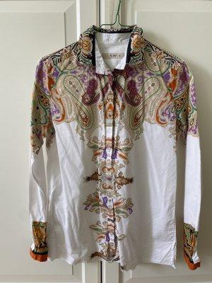 Etro Shirt Blouse multicolored