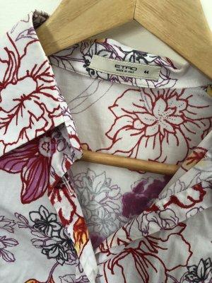 Etro Camicia a maniche lunghe multicolore