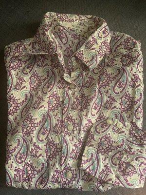 Etro gemustertes Hemd