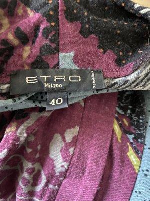 ETRO Kleid aus Wolle